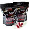 AC Kulki Rozpuszczalne Supreme Amok Bait Strawberry 1kg (24mm)